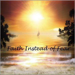 Faith Instead of Fear (feat. Becky Willard)<br>Suzanne Hodson
