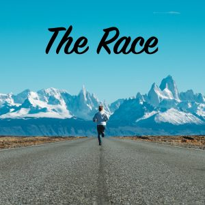 The Race (feat. Becky Willard)<br>Suzanne Hodson