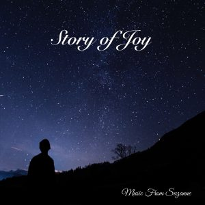 Story of Joy (feat. Becky Willard)<br>Suzanne Hodson