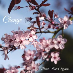 Change (feat. Becky Willard)<br>Suzanne Hodson