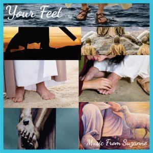 Your Feet (feat. Becky Willard)<br>Suzanne Hodson