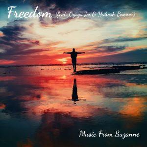 Freedom (feat. Oyoyo Joi & Yahosh Bonner)